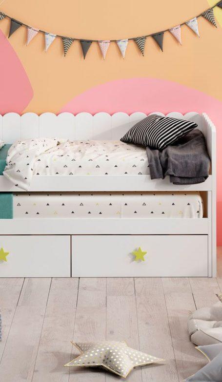 Dormitorio Catálogo Anna