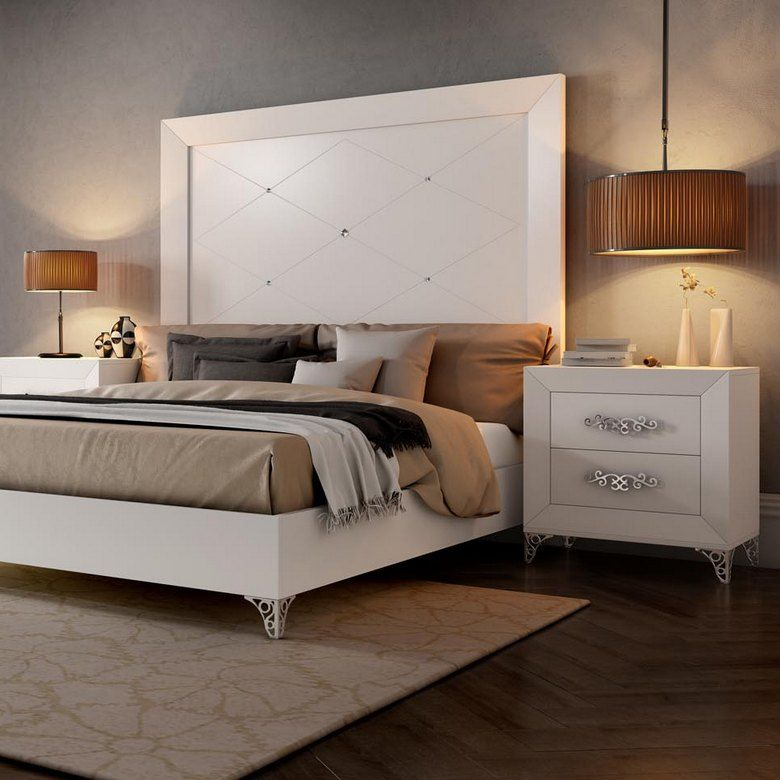 Dormitorio home